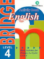 BRIDGE LEVEL 4. ENGLISH BASIC ACTIVITIES FOR PRIMARY 2ND CYCLE | 9788478875900 | AA.VV | Llibreria Drac - Llibreria d'Olot | Comprar llibres en català i castellà online